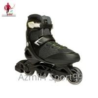 Sepatu Roda Khusus Pria Dewasa Roller Skate Inline Blade FIT100 Oxelo