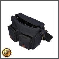 Tas Kamera Sling Bag Fashionable Honx 008 Tablecloth