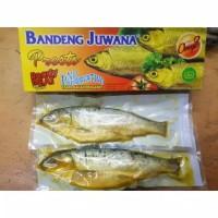 Ikan Bandeng Juwana Presto