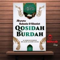 Menyingkap Rahasia Dan Khasiat Qosidah Burdah - Habib Saad Alaydrus