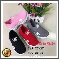 sepatu sport anak type 835 Pilihan
