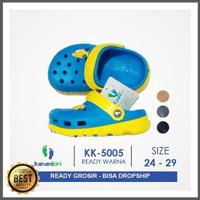 Sandal Anak Laki-Laki Model Baim Kanan Kiri Pilihan