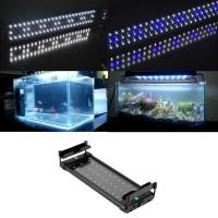 [Bayar Di Tempat]Elektronik : Lampu LED 6 W SMD Untuk Aquarium Ikan