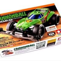 Tamiya 95225 Dash 4 Cannonball premium