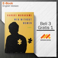 Men Without Women - Haruki Murakami