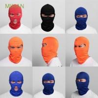 Mihan Masker Pelindung Wajah Ultra Tipis Anti Angin untuk Outdoor /