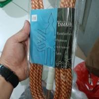 Kabel jack yamaha 6meter gitar ban bass