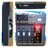 Mixer 4ch firstclass mx4 mx 4