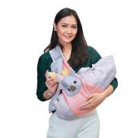 Baby Joy BJG2016 Gendongan Bayi Samping Kokoa Series Karakter