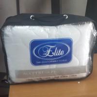 Matrass matras protector matpad Elite Comforta ukuran 90 120 160 180