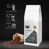 BIJI KOPI SUSU RAZETA'65 BLEND - 1KG NORTHSIDER COFFEE
