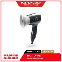 maspion hairdryer 102dgs