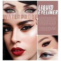 Eyeliner waterproof o.two.o Original 2 tipe