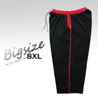 celana training panjang super jumbo 8XL