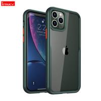 Case Iphone 11/ 11 Pro/ 11 Pro Max Ipaky hard case ruber bening Murah!
