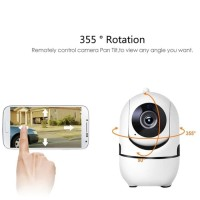 YCC 365 YCC365 CCTV Ip Cam Camera Kamera Pengintai Monitor Baby Motion