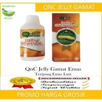 Obat Anyang Anyangan, Kencing Beser Alami | QnC Jelly Gamat Original