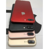 iphone 7 plus 128gb second fullset mulus ex inter - Blackmatte
