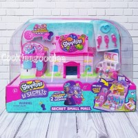 Shopkins Lil' Secret - Secret Small Mall