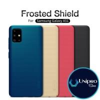 Hard Case Nillkin Super Frosted Shield Samsung Galaxy A51 Original