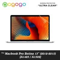 Screen Protector Guard Macbook Pro Retina 13 ME662 ME212 ME213 Clear