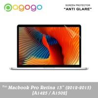 Screen Protector Guard Macbook Pro Retina 13 ME662 ME212 ME213 Glare