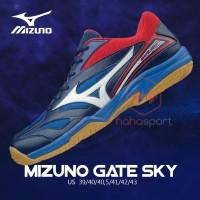 Sepatu Badminton Mizuno GATE SKY