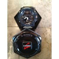 Jam Tangan Pria CASIO G-Shock GG - 1000 Mudmaster