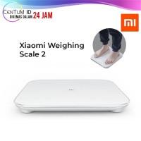 Timbangan Xiaomi Mi Smart Weighing Scale 2 Body Fat Analyzer 2 MiFit