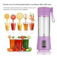 GET CASHBACK!!! Juice cup blender mini portable USB blender juicer