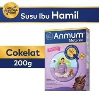 Anmum Materna Cokelat 200gr - Susu Ibu Hamil