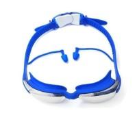 Kaca Mata Kacamata Renang MINUS Min Swimming Googles Dewasa OPT 3000 .