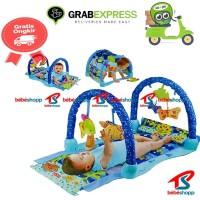 PLAY MATE - PLAYMAT Baby Gift Aquarium