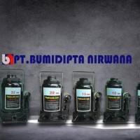 HOT SALE Dongkak mobil 5 ton 5T - dongkrak botol hidrolis - kualitas