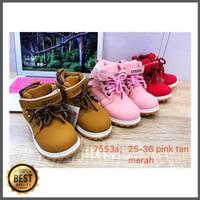 sepatu fashion anak bobozai type 7553 A Pilihan