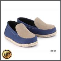 Terbaru Sepatu Anak Cowok Infikids IOB 426 Pilihan