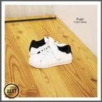 Tafeetoes Sepatu Anak Toddler Shoes Sneakers White FJ001B Pilihan