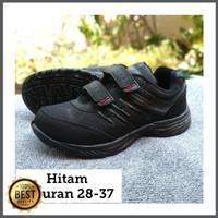 Sepatu Sekolah Anak Laki ATT OR 772 Pilihan