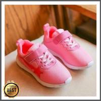 Sepatu Anak Import starline fashion non led ( 26-30 ) Pilihan
