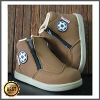 Sepatu Anak - Sepatu Baby Wang - Arsenal Boots Pilihan