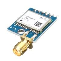 Sos GPS Modul Pemosisian Satelit Mini Untuk C51 Arduino