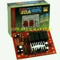 Kit Protektor Speaker HD 40A