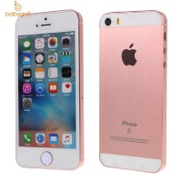 Baru Non-real Dummy Display Phone Replica Model for iPhone SE