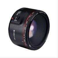 Lensa Youngno YN 50mm f 1.8 Mark II for Canon