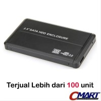 PROMO MURAH M TECH Casing HDD 2 5 SATA USB 3 0 EXTERNAL HDS