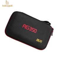 Unik Tas Penyimpanan Portable untuk Kabel Data Game Console rg350