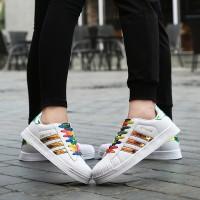 IELGY [Bayar Di Tempat]Sepatu Sandal Couple Pria & Wanita Korea