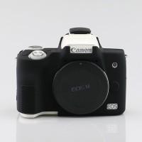 [Top] Casing Soft Case TPU Silikon Shockproof untuk Canon EOS M50
