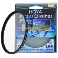 filter uv hoya 77mm