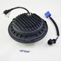 Daymaker 7 Inch Headlamp LED 45W Nyala Cut Off Jauh Dekat Senja S